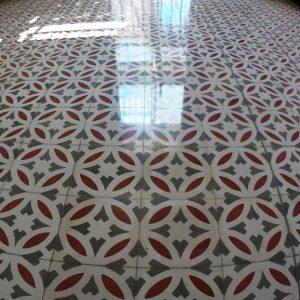 Pulidor de mosaicos Barcelona