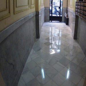 Pulidor de mármol Barcelona